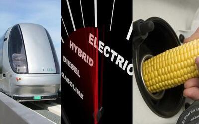 Los precios de la gasolina siguen en aumento y parece que los útiles con...