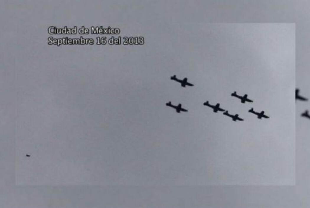 ¿Será que están monitoreando las tácticas de viuelo de los pilotos de co...