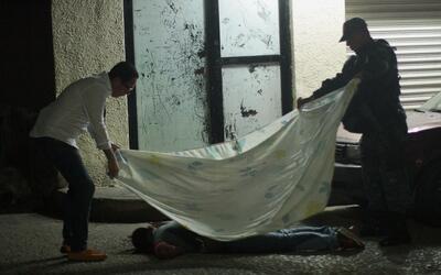 En 2016 se reportaron 20,789 muertes violencias en México. (Archivo)