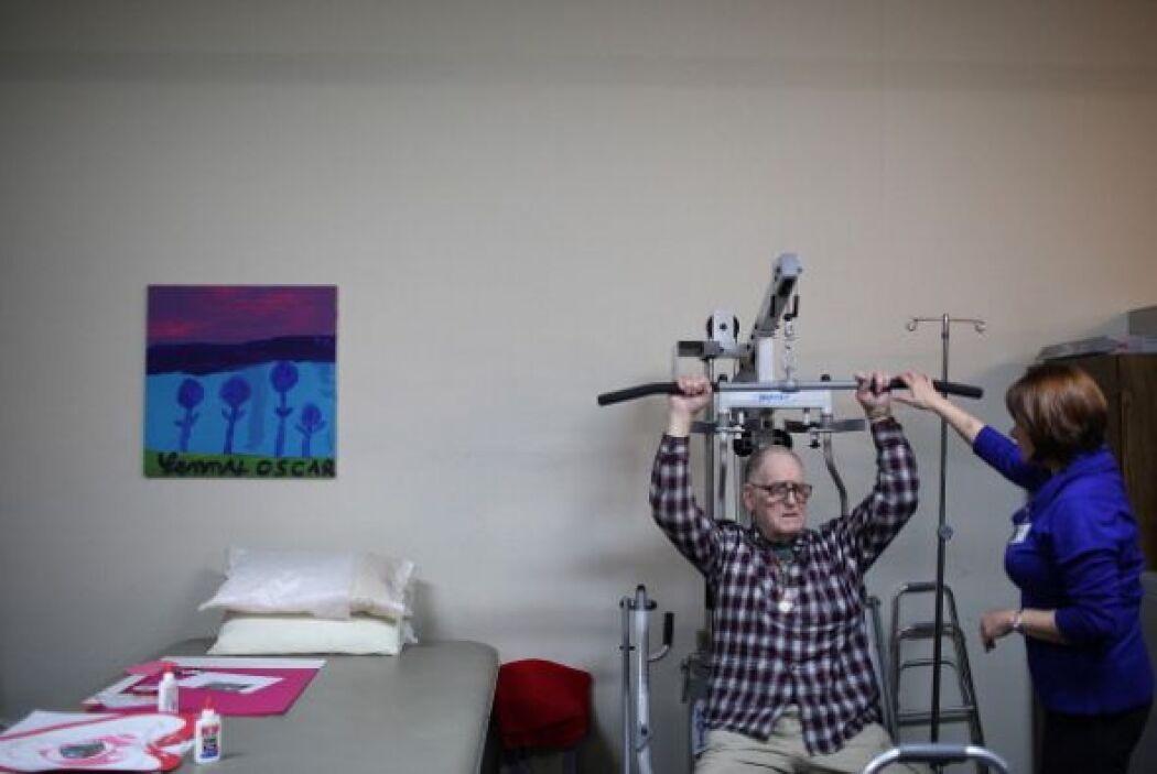 5. Asistentes de terapia ocupacional | Vacantes en 2013: 31,865  | Vacan...