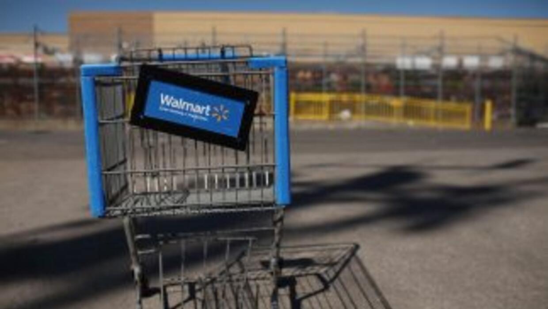 Walmart fue escenario de un incidente de pelicula este pasado Thanksgivi...