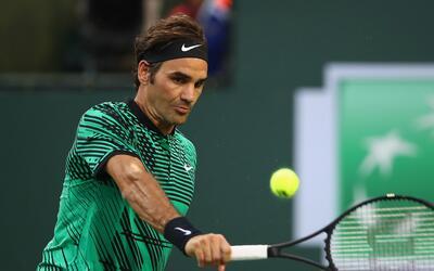 """Roger Federer: """"Miami es un lugar definitivamente especial"""" por sus fans"""