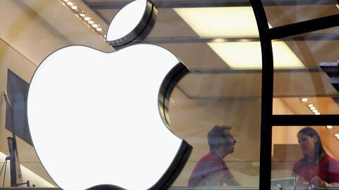 La UE sanciona a Apple a pagar 14,500 millones y asegura que en 2011 la...