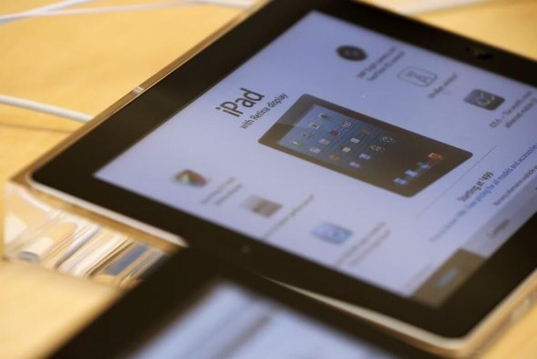 Apple iPad 2: 16GB, sigue siendo de los modelos más solicitados, con Wi-...