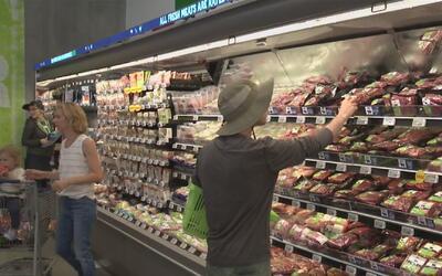 Instan a familias necesitadas a solicitar cupones de comida