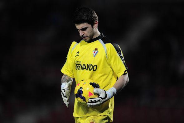 Xabi Irureta del Eibar está listo para afrontar el reto de la liga españ...
