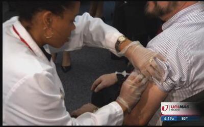 En alto riesgo los hispanos ante la gripe