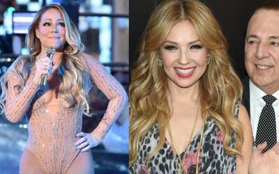 Al equipo de Mariah Carey no le cayeron nada bien las expresiones de Tom...
