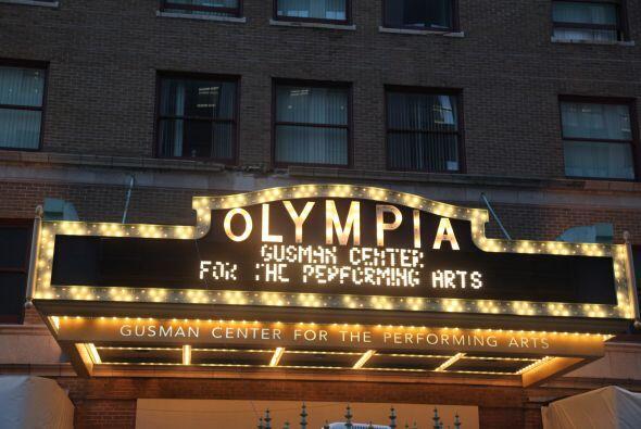 La final del 'reality' se grabó afuera de la Casa Estudio en el Gusman C...