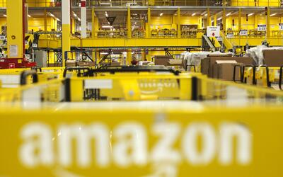 Este trimestre, Amazon lanzó Prime, su membresía de entreg...