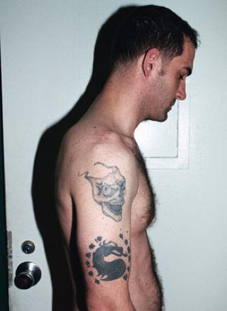 El perfil psicológico que la policía ha realizado sobre Gargiulo le desc...