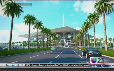 Miami organizará el Super Bowl del 2020