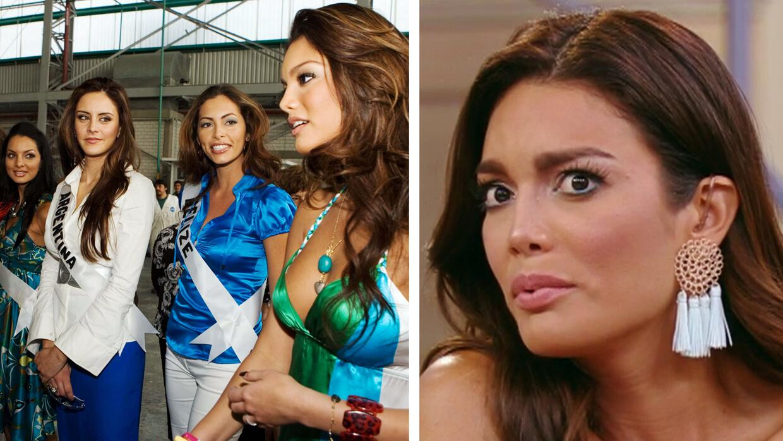 ¿Las mujeres son más conflictivas que los hombres? Zuleyka Rivera contó...