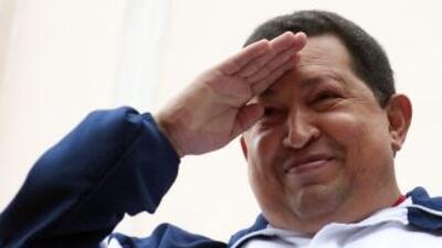 Acorde aNicolás Maduro, el cáncer de Hugo Chávez pudo ser provocado.
