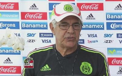 """Ricardo Ferretti: """"Yo no puedo dejar a Tigres, no los puedo defraudar"""""""