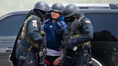 El Tribunal cubano confirmó la condena de 30 años de cárcel al al salvad...
