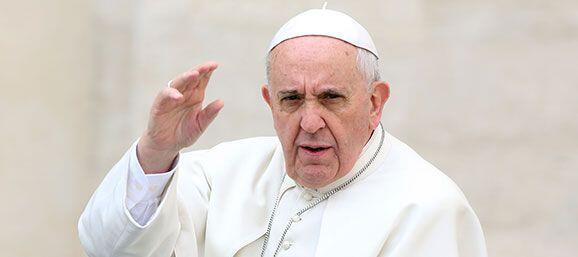 El Papa Francisco es el líder moral de palabra y obra, asegura Barack Ob...