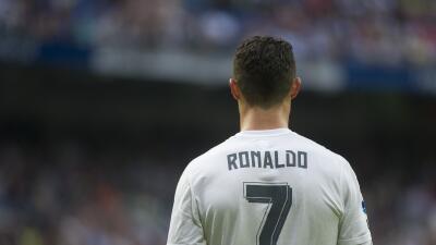 """CR7: """"En mi cabeza yo soy mejor que Messi"""""""