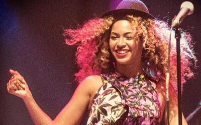 Beyoncé, la celebridad más poderosa del mundo