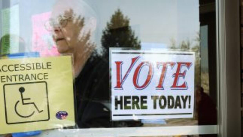 El voto hispano sigue siendo clave para alcanzar la Casa Blanca.
