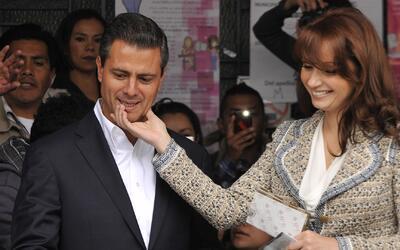 """""""Préstamo"""" a Peña Nieto supera tres veces su sueldo como Presidente"""