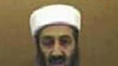 Osama bin Laden, el fallecido líder de la red terrorista Al Qaeda.