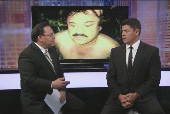 El Chapo Guzmán: 'La cabeza de la pirámide': El analista O...