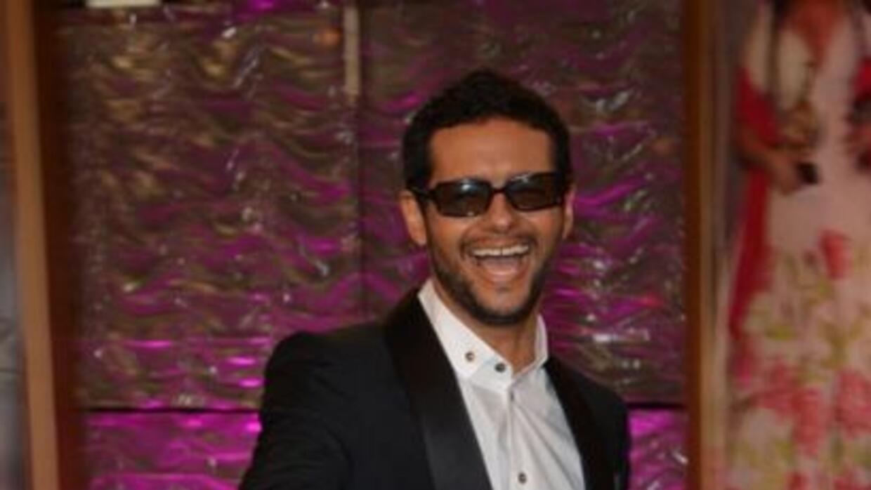 El cantante participará en la primera entrega del Salón de la Fama de Co...