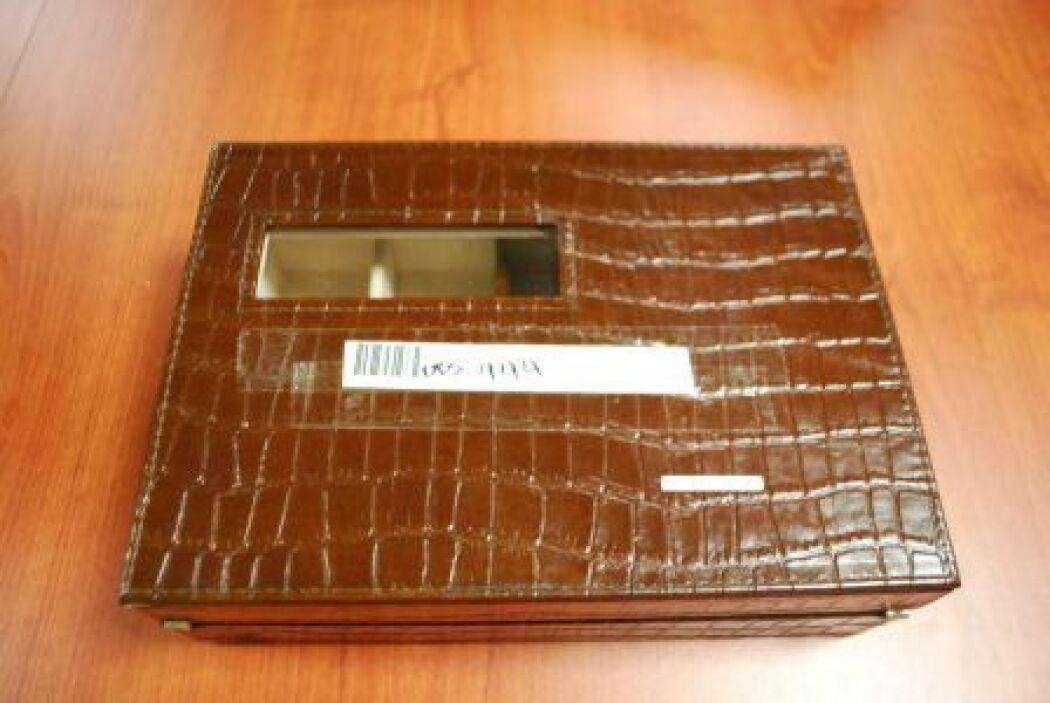 Las carteras son de varios tipos, tamaños y colores.  (Foto: Cortesía SAE)