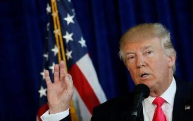 Trump dijo que Putin le ha faltado el respeto a Obama como ha querido