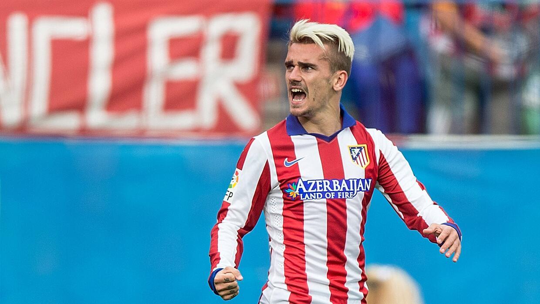El delantero francés quiere marcar más de 25 goles con el Atlético