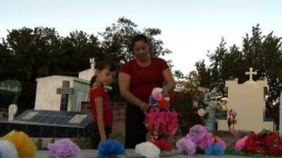 La familia López fue blanco del horrendo crimen.