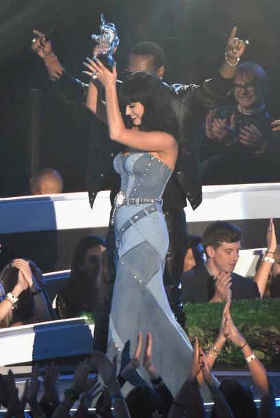 Katy Perry podrá tener la delantera más grande y natural,...
