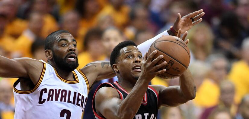Kyrie Irving Juego 5