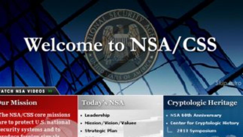 La NSA intercepta listas de contactos de correos electrónicos personales...