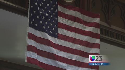 Recuerdan a las víctimas del 9/11 en la catedral de Guadalupe