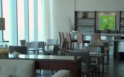 Conoce el hotel preferido de Thalía en Atlantic City