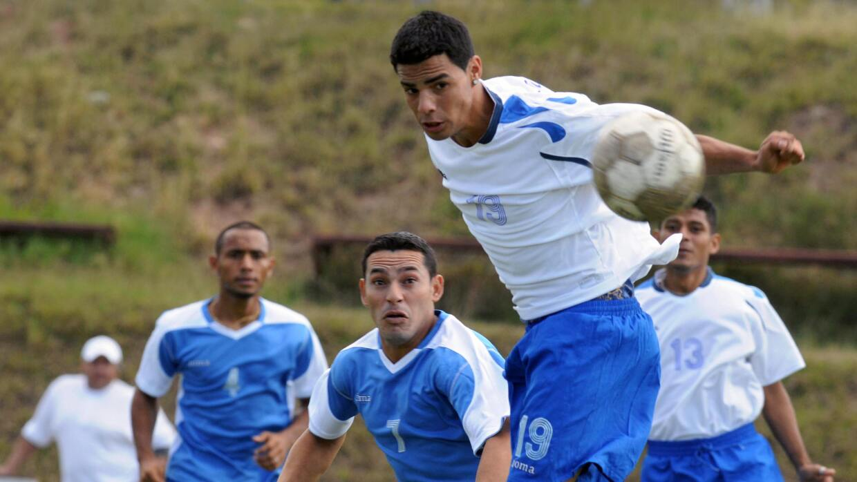Juan Barrera será el primer nicaraguense en Europa.