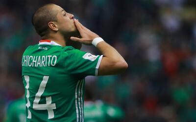 Opinión de experto: Javier Hernández hizo un partido mentiroso en la ban...