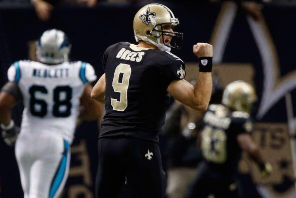 36. New Orleans Saints  Valor: $971 millones.  Dueño: Thomas Bens...