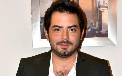 En boca cerrada: José Eduardo Derbez está listo para la boda pero no sol...