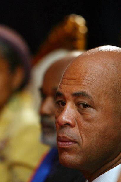 Después de 20 años de carrera musical, Martelly ha tomado...