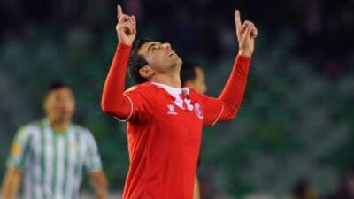 El Sevilla alcanzó a igualar el global en estadio visitante. Luego de lo...