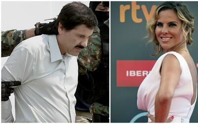 Los problemas para Kate del Castillo podrían seguir ahora que 'El Chapo'...