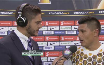 """Osvaldo Martínez: """"Podemos decir que tenemos nueva revancha en el Mundial"""""""
