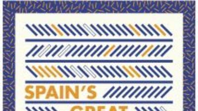 """Libro """"Spain's Great Untranslated"""", cortesía de Words Without Borders"""