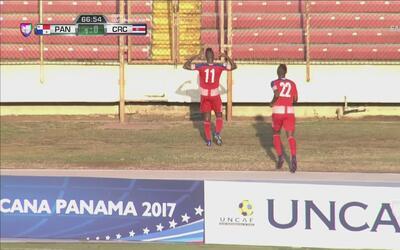 Panamá capturó la salida tica y Cooper embuchacó el 1-0
