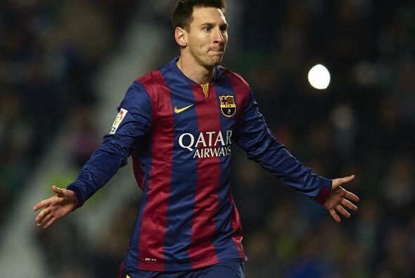 En la jornada 20 el Barça volvió a propinarle una derrota escandalosa al...