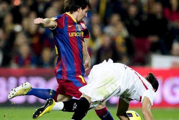 El Barça volvió a ser una máquina de buen fú...
