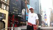 J.Balvin Takes on New York